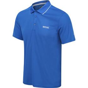 Regatta Maverick V T-Shirt Homme, nautical blue